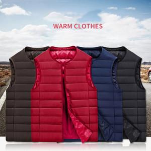 USB الرجال النساء في الهواء الطلق التدفئة سترة معطف سترة بلا أكمام الكهربائية الحرارية الملابس الشتوية مرنة جنسين ملابس الصدرية