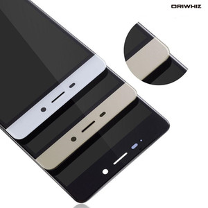 ORIWHIZ для Xiaomi Redmi 4 LCD стандартная версия экрана Digitizer полная сборка замена запчасти для Xiaomi Redmi 4 без рамки