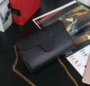 Designer Lady Handbag Fashion Chain Shouder Bag Luxury Women Temperament Crossbody High Quality Small Size Women Bags
