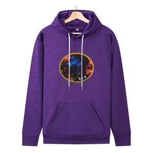 Mens Nipsey Hussle 3D Print толстовки модный дизайнер Осень Зима толстовки Свободная пара одежда O образным вырезом пуловер повседневная одежда