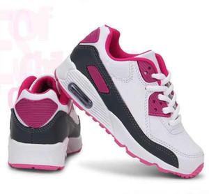 Livraison gratuite Hot Sale Marque Enfants Casual Sport Chaussures enfants Garçons et filles Chaussures pour enfants Chaussures de course pour enfants Chaussures de sport pour enfants BY1534