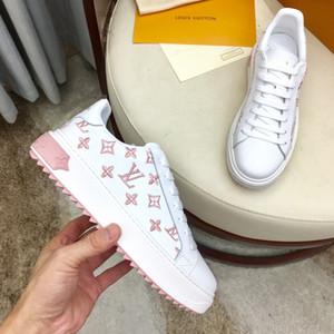 sneakers senhoras moda casual, sapatos selvagens de alta qualidade por designers de moda, várias cores com caixa Tamanhos 34-41AA