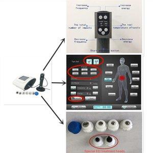 جهاز معالجة الموجات الصدمية الفعالة (zimmer shockwave shockwave)