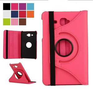 360 Rotating cases For ipad 10.2 2019 mini air 3 4 Samsung Galaxy Tab S6 T860 T290 T510 T590 Magnetic Folio leather
