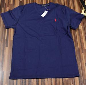 2019 sıcak satış markası Yaz Yeni Geliş Üst Kalite Erkek Giyim Tişörtler Baskı Moda Tees Boyut S-XL 888
