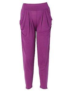 Calças femininas Pants Moda Feminina Casual Harem Baggy Dance Sport calças de suor Streetwear Calças de carga Mulheres Verão 2019