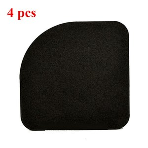 4pcs Washing Machine Shock Pads Refrigerator Anti-vibration pad Non-slip Mats New