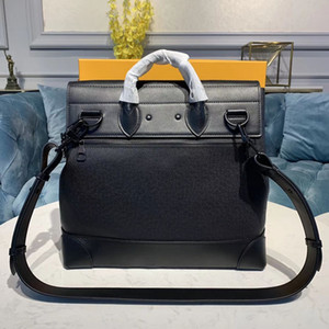 2019 디자이너 명품 m44473 지갑 여성 가방 패션 새로운 스타일의 고품질 진짜 가죽 일반 버튼 여성 핸드백 핸드백