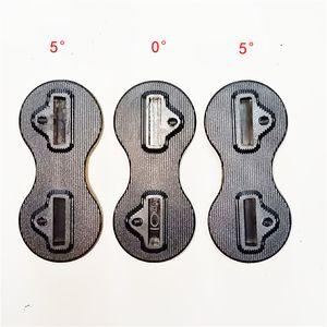 Neue Art 3 teile / satz Für FCS Tri Flossen Box Surfbrett Surf Flossen Stecker Set standard fcs fusion box, fit für alle fcs basis fin
