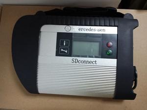 MB Star C4 con cavi Solo interfaccia SD senza software Spedizione gratuita in magazzino Prezzo economico su Vendi Multiplexer C4 per MB