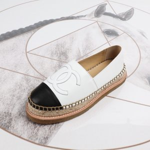 2020 Chaussure nouvelle mode femme Chaussures 2020 femmes dames de chaussures plates Toes Escarpins robe chaussures plates avec boîte