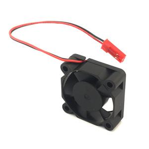 1XRc Запасной пластиковый вентилятор для Rc Crawler AXIAL RC4WD