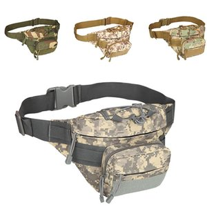 Outdoor Riding Waist Hiking designer fannypack luxury designer fannypack waist bag Sports Close Pockets Portable Accessories Kit