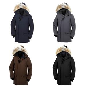 oie de luxe Hommes Down Jacket Mens Veste Hiver Homme BMS Deisgner Femmes Haute Qualité Canada Veste d'hiver Manteaux Manteaux d'hiver Designer