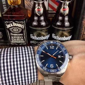 relógios por atacado de moda, marca 2020 de aço inoxidável nova F 1,361L, totalmente automáticos relógios mecânicos do homem, entrega gratuita