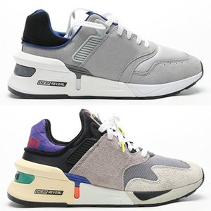 2020 Brand Mens Bodega 997S Days off Trainers for Men 997 Sneakers Womens Running Shoes Women Sports Chaussures Pour Hommes Baskets Femmes