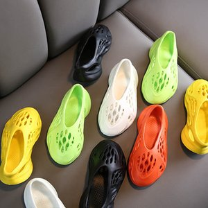 2020 candy color kids sandals fashion summer girls sandals kids shoes boys sandals girls shoes boys shoes beach shoe children shoe B1376