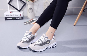 With Box Chaussures Fashion Designer Shoes Trainers White Black Dress De Luxe Sneakers Men Women running Shoes1315
