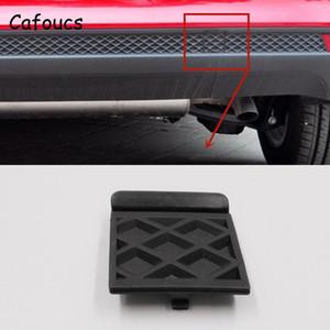 For Ford Focus 3 Sport Rear Bumper Towing Hook Cap BM51-F17K922-A 2012 2013 2014 Accessories