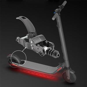 Ninebot ES2 전기를 들면 원래 후면 흙 받이 포크 조립 / 핸들 / 컨트롤러 / 대시 / 운반 가방 / 펜더 예비 부