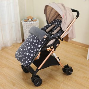 Footmuff Baby Infant Carriages Foot Covers Baby Pram Muff Case Bag Socks Pad Winter Autumn Stroller Accessories Saco Carro