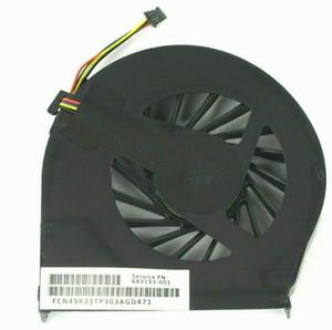 ventilador de refrigeração portátil para HP Pavilion G4 G4-2000 G7 g7-2000 G6 G6-2000 683193-001 685477-001 fã FAR3300EPA e KIPO 4pins