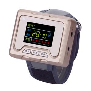 Lazer Terapi Ev bilek tipi lazer İzle Düşük frekanslı yüksek kan basıncı, yüksek kan yağ, yüksek kan şekeri diyabet tedavisi