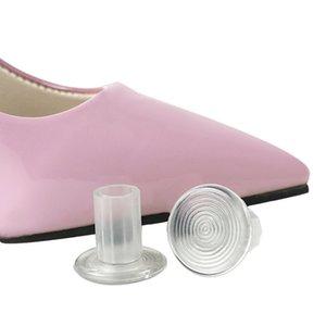 28 Stück Damen Schuhe High Heel Stopper Fersenkappen Abdeckungen Damen High Heeler Antislip Heel Protectors