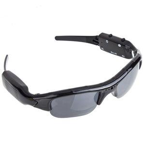 HD-Video-Sonnenbrillen 1280 * 960P Mini-Kamera TF Mobile Eyewear 30FPS-Recorder Sonnenbrillen-Camcorder DV-DVR-Mini-tragbare Support-Karte CXEOW