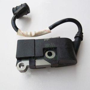 bobina di accensione 2 X per Zenoah Chainsaw G4500 G5200 G5800 45CC 58CC 52cc motosega accenditore moudle # 2.880-71.300 sostituzione