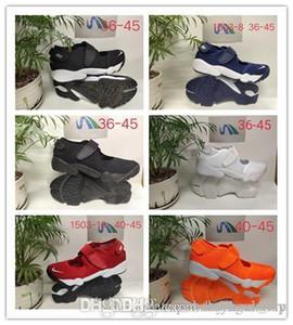 2019 новые горячие мужчины и женщины AIR RIFT обувь мужчины ниндзя обувь высокого качества дамы спорта на открытом воздухе сандалии 2020
