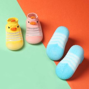 Fashion Newborn Infant Little Kids Baby Girls Boys Prewalker Cartoon Cute Anti-slip Knitted Breathable First Walkers Shoes#p4