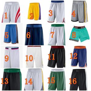 Tune Squad Basket Short Mens 2019 New Season Team Wear Pantaloncini da basket leggeri e traspiranti