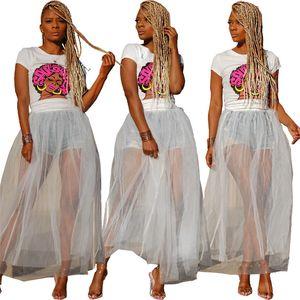 5DN8370 2019 Female O-Neck Short Sleeve T-Shirts designer luxury T-Shirt Women Summer T-Shirts Female Casual Tops Womens