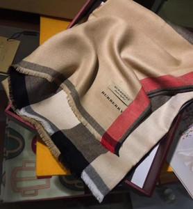 Inverno cachemire sciarpa di pashmina per le donne e gli uomini di marca calda sciarpa Donne imitare cachemire disegno classico lungo dello scialle 200x70cm S812