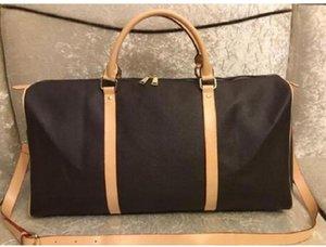 High quality duffle bag women travel bags Totes baluggage luxury designer travel bag men pu leather handbags large cross body bag totes 55c