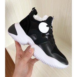 Новый тренд шерсть вязать скорость тренер кроссовки черный белый днища мужские женские топ мода плоский носок обувь загрузки yx200428