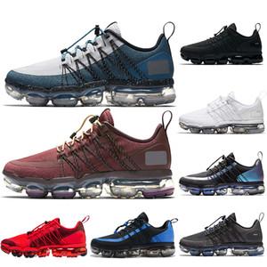 Nike Air Vapormax Run Utility Tn Plus 2019 New Original Run Run UTILITY Hommes Chaussures Top Mode Triple Blanc RÉFLECTIF Utilitaires Boost Chaussures TN PLUS Sport Baskets