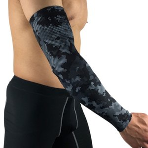 Protection Cuff Cover Cycling Running Bicycle UV Sun Protective Arm Sleeve Bicicleta Ciclismo Bike Sport Arm Warmers