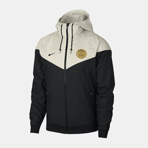 NIKE nike jacket New Mens Brand Design Equipa Desportiva Jackets Clube Windbreaker Primavera Sports Coats padrão da cópia do Zipper Hoodies desenhador Correndo