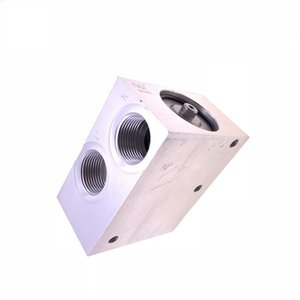 Spedizione gratuita TVG1 vite compressore d'aria parti valvola termica di controllo della temperatura valvola nucleo valvola termostatica kit