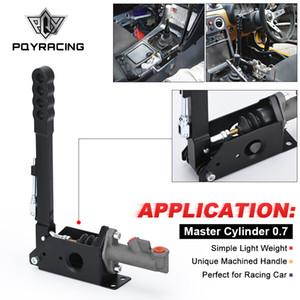 PQY - Freno de mano hidráulico CILINDRO MAESTRO 0,70, Vertical Tipo profesional, tipo CMR, a la deriva PQY3631 raza