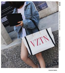 Марка большой емкости женщины холст сумка роскошный дизайнер сумка женская повседневная сумки кожаные сумки бесплатная доставка