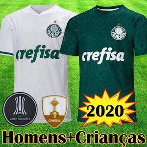 2020 Palmeiras SP futbol forması 2020 2021 ev uzakta Palmeiras SP futbol forması dudo JEAN FELIPE MELO Camiseta de futbol ALLIONE Cleiton