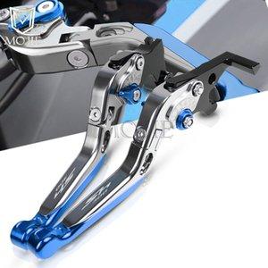 Moto SH300 embrayage frein pour Levers SH300 SH 300 2018 Accessoires réglables Pliant Extensible Poignée d'embrayage de frein