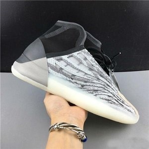 2020 New Release Quantum Basketball Shoe For Sale Kanye West Designer Shoes Men Womens Sneakers Si ss
