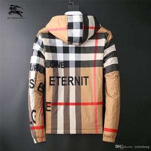20MM Europea tamaño de lujo de los hombres de cuero de la motocicleta con capucha JACJET PU JACJETS abrigos Hombre Jaqueta Couro WINTER COAT cccck