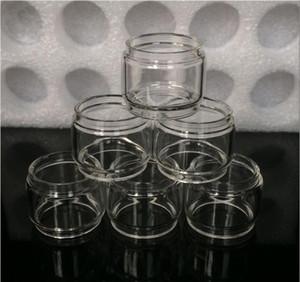 Genişletilmiş Ampul yağ erkek değiştirme kabarcık dışbükey cam tüp Smok TF tankı 6 ml morph Hellvape Rebirth RTA 5 ml atomizer kiti