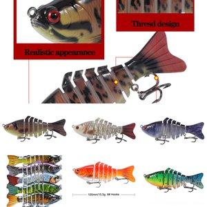 658Me appât logiciel appât de pêche bébé poisson 10cm simulation luya doux logiciel 15g lézard silicone