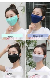 Sunscreen Reusable mask summer breathable for men and women to protect their faces from ultraviolet radiation mask cool shade veil